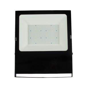 200W Outdoor Led Flood Light 200 watt Floodlight Black LED Garage Light Fixture IP65 Waterproof with 5 years warranty