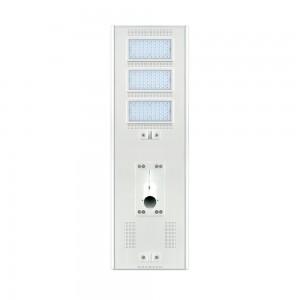 200W All in one solar LED Street Light