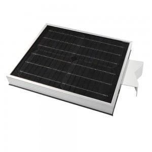 12W Integrated Solar Street Light 12watt solar outdoor lamp waterproof for garden lighting