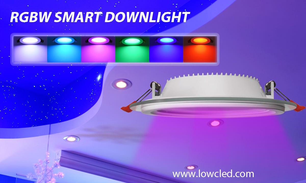 led smart light application