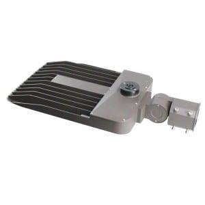 150W Led Shoebox Retrofit Kits Light and 150 watt Shoebox Led Flood Light for street lighting, 19500 lumens, replaces 400W HID