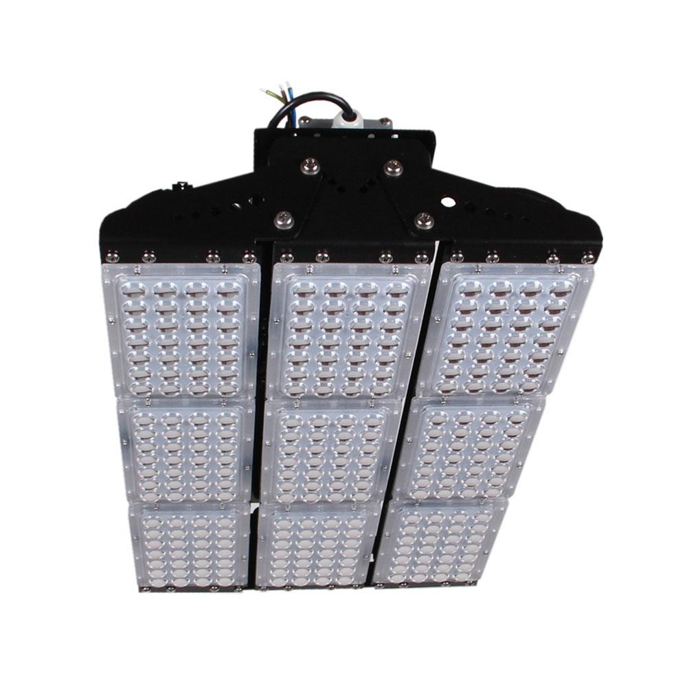 OEM Manufacturer Led Shop Lights - 500W LED Tunnel Light – Lowcled