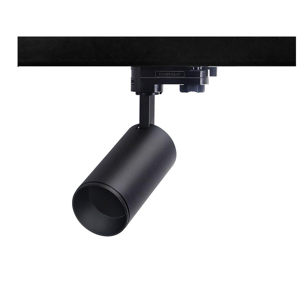 Popular Design for Solar Light Street - GU10 Spot track light holder – Lowcled