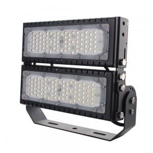 100W LED Floodlight 100 watt led flood lamp bulb replacement Landscape Wall Lights